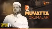 Muvatta Okumaları-2 | Üstad Muhammed Berekat