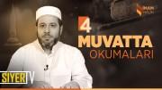 Muvatta Okumaları-4 | Üstad Muhammed Berekat