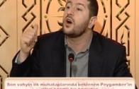 13- Dillerdeki Müjde Hz. Muhammed'in Gelişi (A)