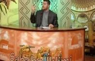 28- Kur'an'ın İlk Muhataplarından Ehl-i Kitap (B)