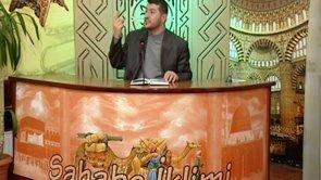 Kur'an'ın İlk Muhataplarından Ehl-i Kitap (B)