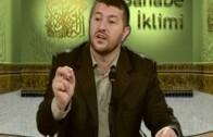 39- Kur'an'ın Nüzul Ortamındaki Muhataplarının Duruşu (A)