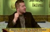 Nasıl Müslüman Oldular? (B)