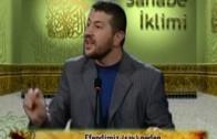 46- Efendimiz'in (sav) Muhataplarını Tanıması (B)