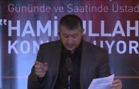 1- Muhammed Hamidullah ve İlim