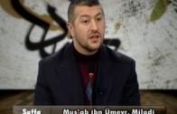 10- Cahiliye 'den İslam 'a Mus 'ab İbn Ümeyr (A)