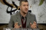 12- Yesrib 'i Medine Kıl. Dav. Mus 'ab İbn Ümeyr (B)