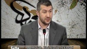 Mu'sab İbn Ümeyr'in Medine Hayatı (a)