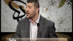 Mus'ab İbn Ümeyr'in Medine Hayatı (b)