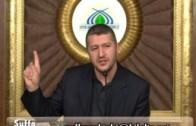 25- Suffa 'nın Talebeleri ve Ammar Bin Yasir (A)