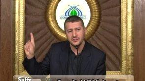 Suffa'nın Talebeleri ve Ammar Bin Yasir (a)