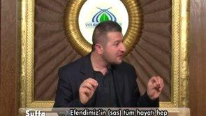 Suffa'nın Talebeleri ve Ammar Bin Yasir (b)
