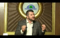3- Hz. Peygamber'de (sas) Ehl-i Beyt Sevgisi