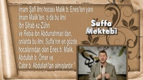 Suffa Nedir? (b)