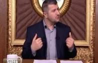 43- Suffatü'n Nis 'a'dan Âleme Yayılan Mesaj (A)