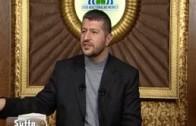 47- Suffa Mektebi'nde Bir Ders: Taharet (A)