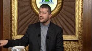 Suffa Mektebi'nde Bir Ders: Taharet (a)