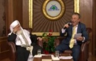 1- Muhammed es Sabûni Kur'an'da Hz. Peygamber (sas) (C)