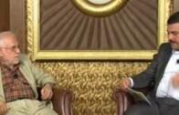 Prof. Dr. Mustafa Fayda ile Hasbihal (b)