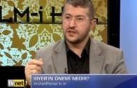 12- Talha Hakan Alp ve Muhammed Emin Yıldırım; Sahabî ve Siyer