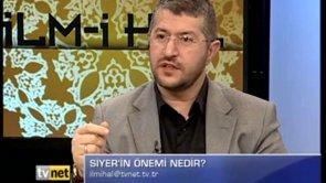 Sahabî ve Siyer / Talha Hakan Alp ve Muhammed Emin Yıldırım