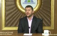 21- Efendimiz'in (sas) İki Gülü; Hasan ile Hüseyin