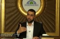 24- Ahmet Bin Hanbel ve Müsnedi / İmam Malik ve Muvatta