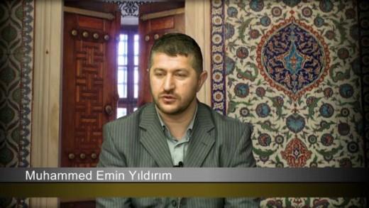 Muhammed Zahid El Kevserî