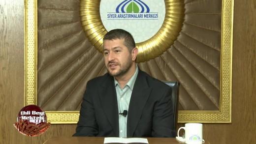 Peygamber (sas) Mescidinin İmamı; Muhammed El Bâkır