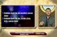 34- İlimleri Yarıp Derinliklerine Ulaşan Âlim; Muhammed El Bâkır
