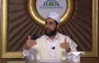 40- İmam Buhârî ve El Camiu's Sahîhi / Tirmizi Okumaları: Siyer Bölümü