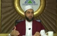 61- HADİS BUHARİ: Ramazan, Oruç ve İtikaf