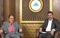 9- Prof.Dr. Mustafa Fayda ile Hasbihal (A)