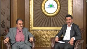 Prof. Dr. Mustafa Fayda ile Hasbihal (a)