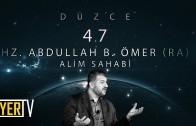 duzce-alim-sahabi-hz-abdullah-b-omer