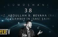 Gümüşhane / Peygamber'in (sas) Şairi: Hz. Abdullah B. Revâha