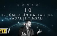 Konya / Adalet Timsali: Hz. Ömer Bin Hattab