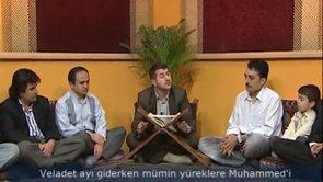Allah ve Resulü'ne İtaat (a)