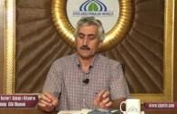 1- Kur'ân-ı Kerim'i Ashab-ı Kiram'ın Okuduğu Gibi Okumak