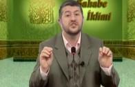 10- Peygamberi Bir Ahlak İffet (a)