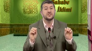 Peygamberi Bir Ahlak İffet (a)