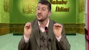 Peygamberi Bir Ahlak İffet (b)