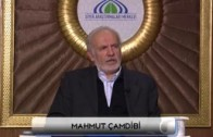 Şahsiyet Terbiyesi ve Din Eğitimi / H. Mahmut Çamdibi