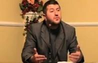 11- Sünnete Mananın Öğretilmesi