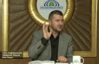 Siyer Coğrafyası'nda Nübüvvet Öncesi Dini Hayat