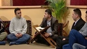 Medine'de Dökülen İlk Kan, Şehadet (a)