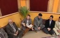18- Hz. Ali: Soyu, Doğumu, Çocukluğu, Efendimiz'in (sas) Yanına Gelişi ve İman ile Tanışması (a)