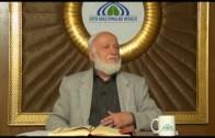 19- Hz. Musa Ve Hızır Kıssası