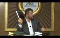 20- İlim Yolunda İki Azık: Hırs ve İffet