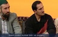 21- Hz. Ali: Zorlu Hilafet Yılları ve Kardeş Kavgası; Cemel (b)